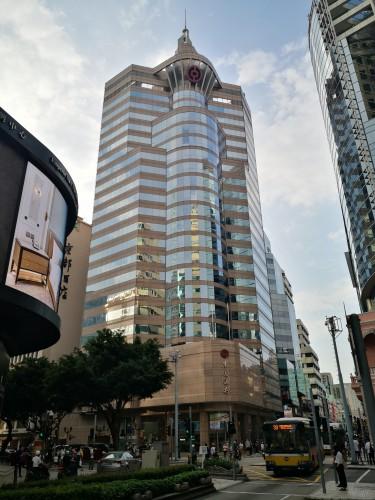 南通商業大廈